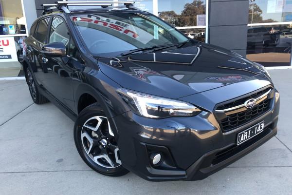 Subaru Xv 2.0I-S G5X MY18