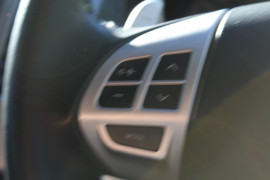 2006 MY07 Mitsubishi Outlander ZG XLS Suv