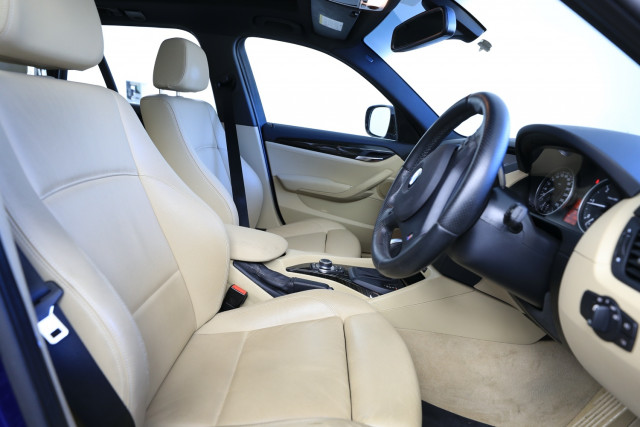 2012 BMW X1 E84 MY0312 xDrive23d Suv Image 5