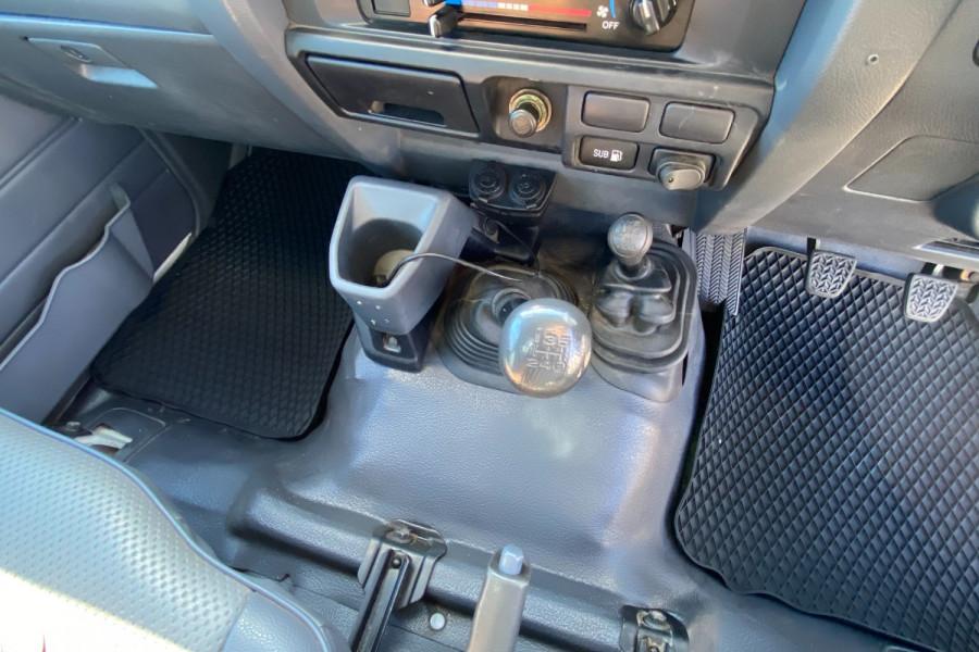 2012 MY10 Toyota Landcruiser