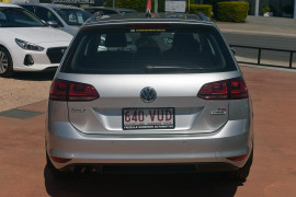 2015 Volkswagen Golf VII MY15 103TSI Wagon Image 5