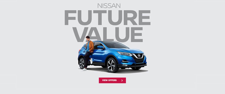 Cricks Nissan Offers