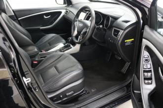 2016 Hyundai I30 GD3 SERIES II MY16 SR Hatchback Image 5