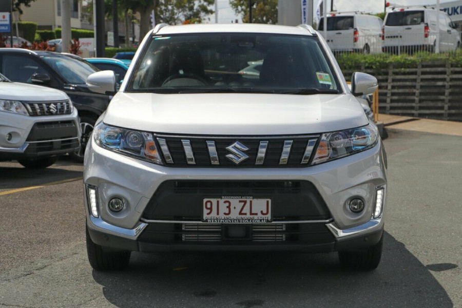 2019 Suzuki Vitara LY Series II GL + Suv Image 7