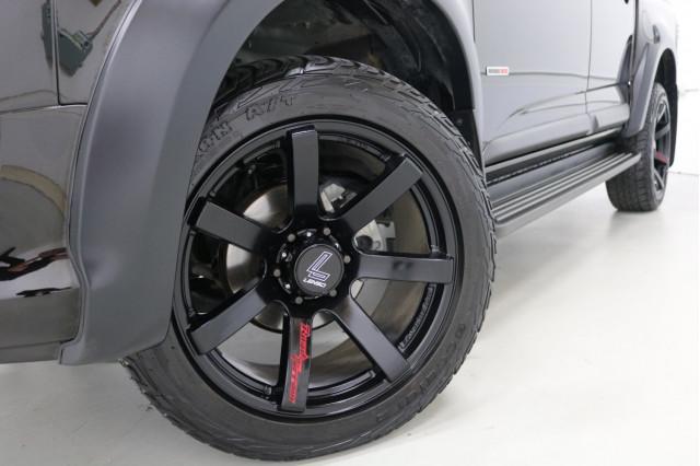 2019 MY20 Holden Colorado RG MY20 Z71 Utility Image 2