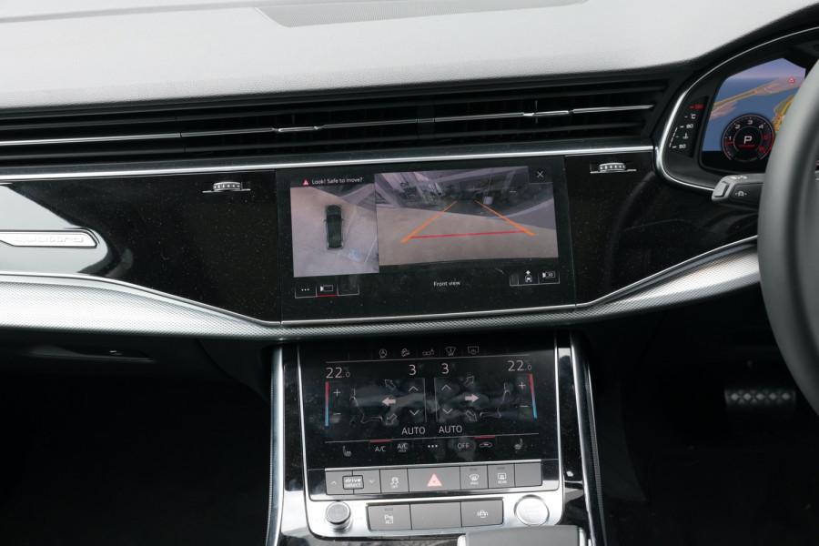 2020 Audi Q7 50 3.0L TDI Quattro 8Spd Tiptronic 210kW Suv Image 14