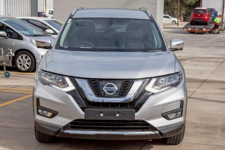 2020 Nissan X-Trail T32 MY20 ST-L (4x4) Suv