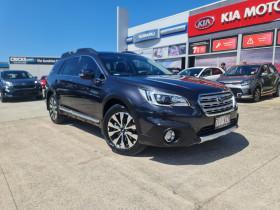 Subaru Outback 3.6R B6A