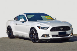 Ford Mustang FM 2017MY