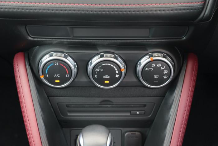 2016 Mazda CX-3 DK2W7A Akari Suv Image 14