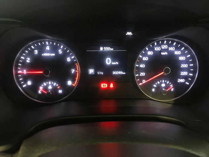 2019 Kia Cerato BD MY19 S Sedan Image 12