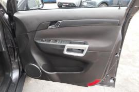 2013 Holden Captiva CG LT Suv Mobile Image 13