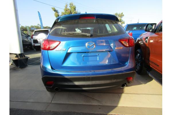 2013 Mazda CX-5 KE1071 MAXX Suv Image 4