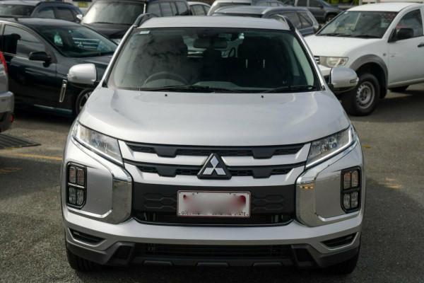 2021 Mitsubishi ASX XD MY21 LS 2WD Suv Image 4