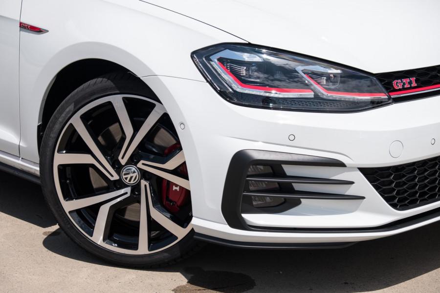 2020 Volkswagen Golf 7.5 GTI Hatch Image 7