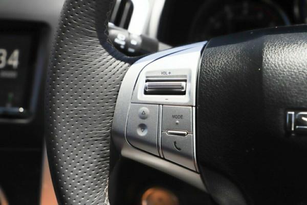 2020 MY19 Isuzu UTE MU-X Onyx Edition Wagon Mobile Image 20