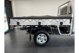2018 Holden Colorado Cab chassis Image 3