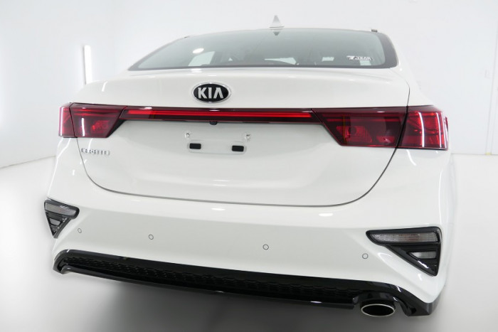 2019 MY20 Kia Cerato Sedan BD S with Safety Pack Sedan Image 22