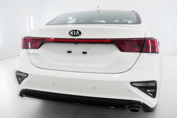 2019 MY20 Kia Cerato Sedan BD S with Safety Pack Sedan Image 22