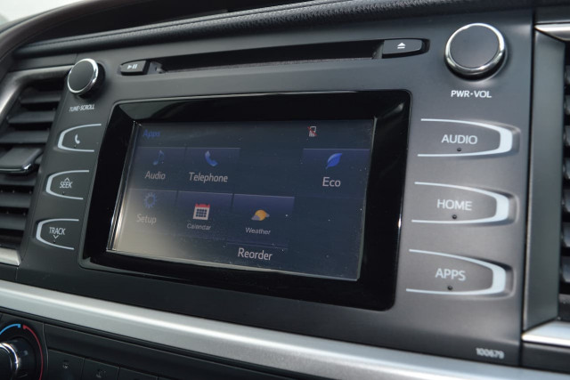 2018 Toyota Kluger GX 13 of 26