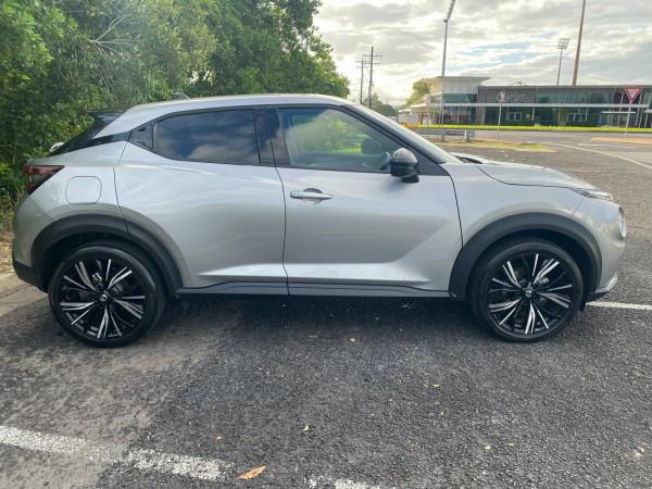 2020 Nissan JUKE F16 Ti Hatchback Image 4