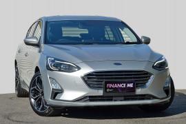 Ford Focus TITANIUM SA 2019.75MY