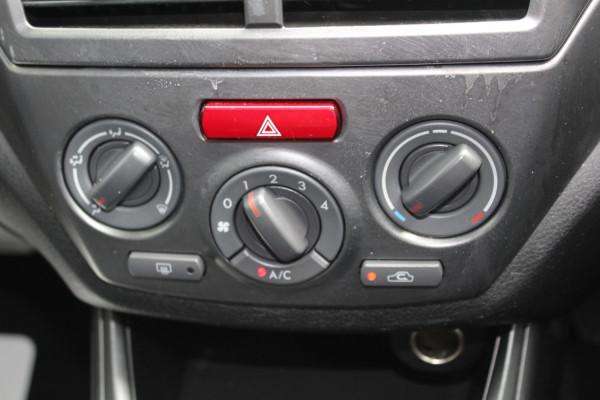 2011 Subaru Impreza G3  R Special Ed Hatchback