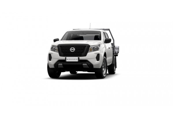 2020 MY21 Nissan Navara D23 Dual Cab SL Cab Chassis 4x4 Other Image 3