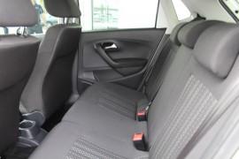 2015 Volkswagen Polo 6R MY15 66TSI Hatch Image 5