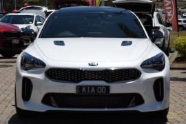 2019 MYon Kia Stinger CK GT Sedan Image 2