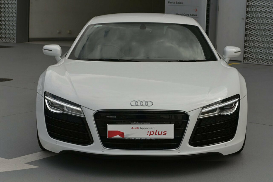 2014 MY15 Audi R8 MY15 Coupe