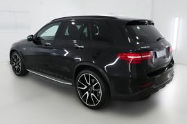 2018 MY08 Mercedes-Benz Glc-class X253 808MY GLC43 AMG Wagon Image 4