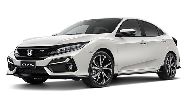 2020 Honda Civic 10th Gen RS Sedan