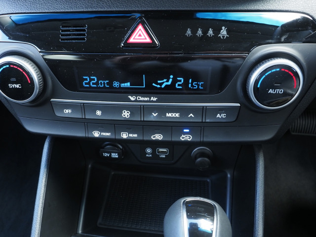 2019 MY20 Hyundai Tucson TL3 Elite Suv Image 20