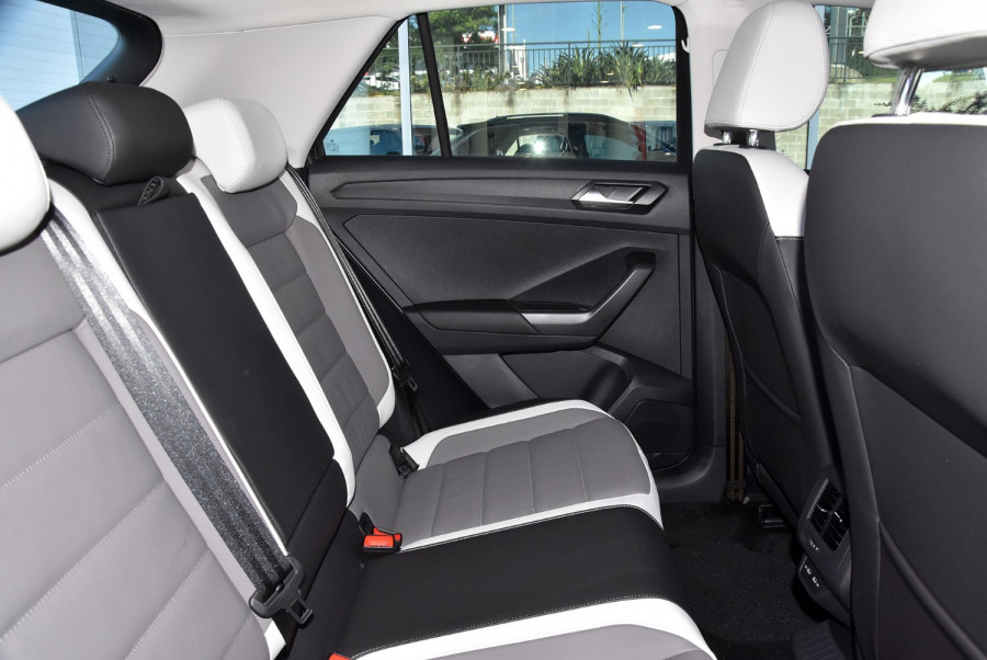 2020 MY21 Volkswagen T-Roc A1 110TSI Style Wagon Image 10
