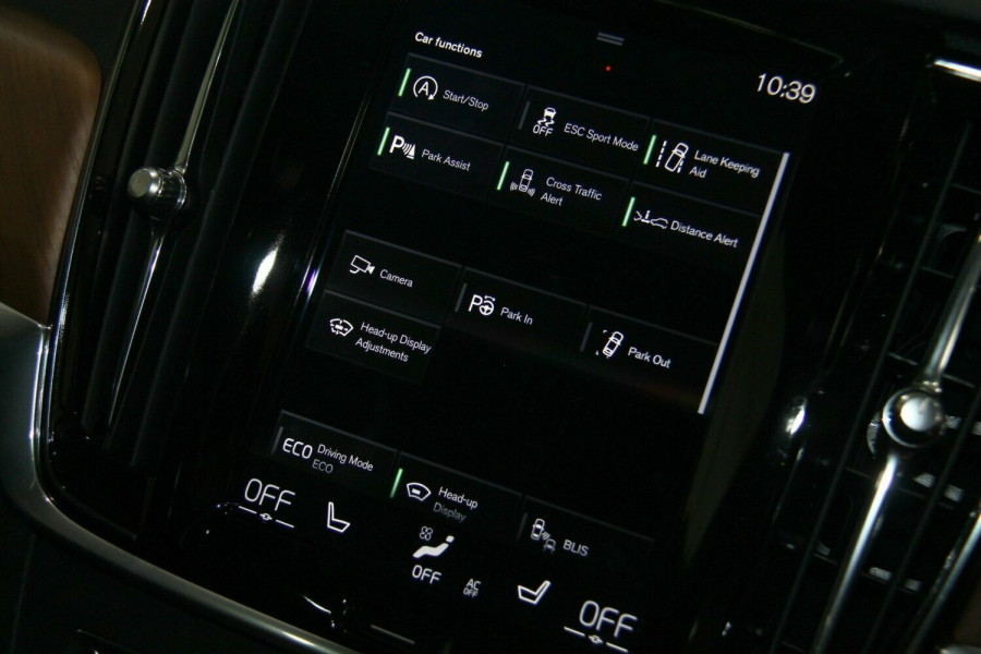 2017 Volvo S90 P Series MY17 D5 Geartronic AWD Inscription Sedan