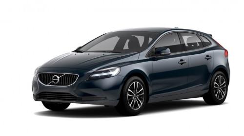 2018 Volvo V40 M Series D2 Momentum Hatchback