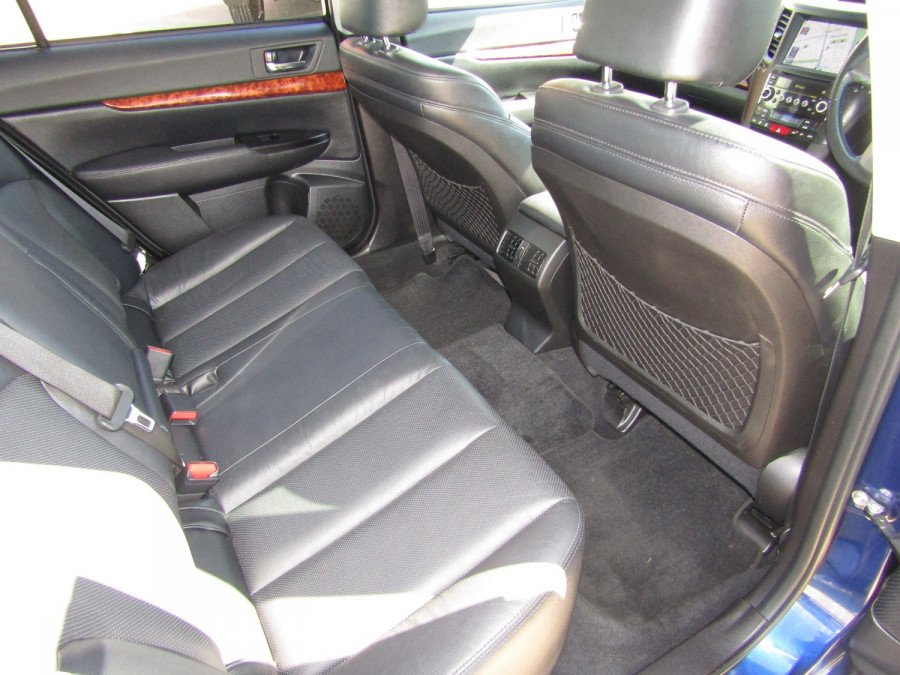 2010 Subaru Liberty B5  3.6R Premium Sedan Image 9