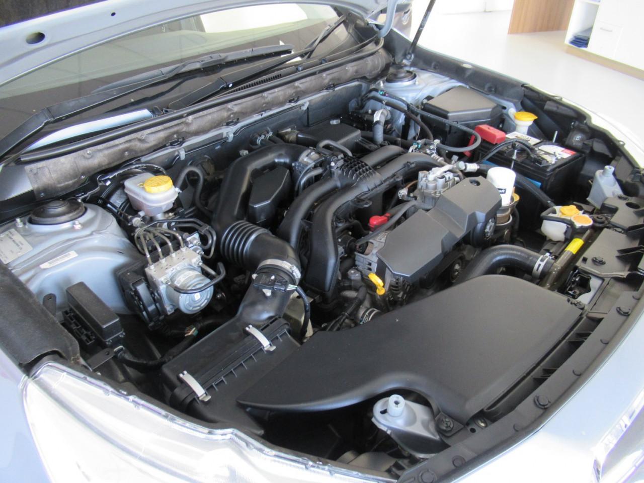2016 Subaru Liberty 6GEN 2.5i Sedan Image 29