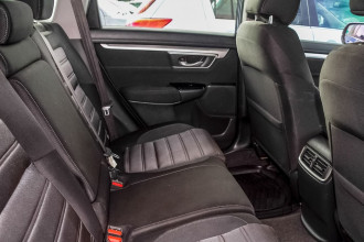 2018 Honda CR-V RW MY19 Vi Suv Image 5