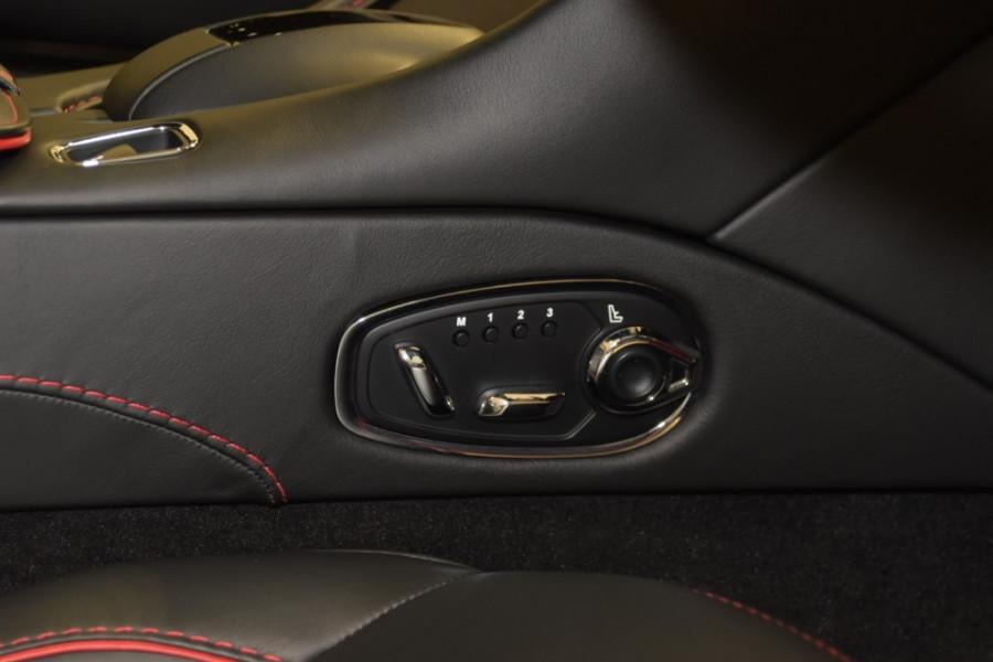2018 MY19 Aston martin Dbs Superleggera Coupe Image 23