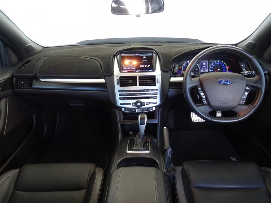 2015 Ford Falcon FG X XR8 Sedan Image 18