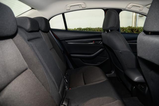 2019 Mazda 3 BP G20 Evolve Sedan Sedan Mobile Image 9