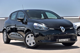 Renault Clio Authentique IV B98