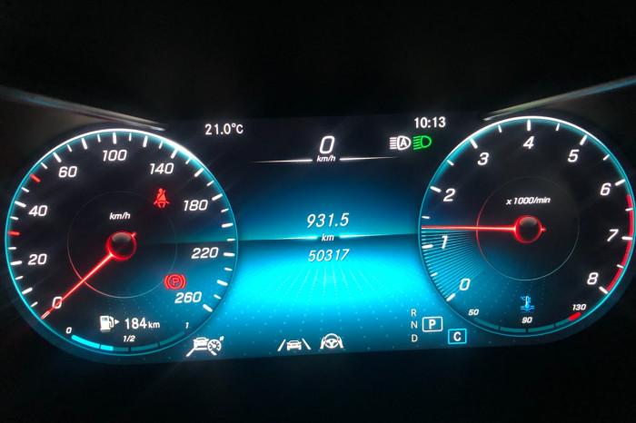 2020 MY50 Mercedes-Benz Glc-class X253 800+050MY GLC300 Wagon Image 14