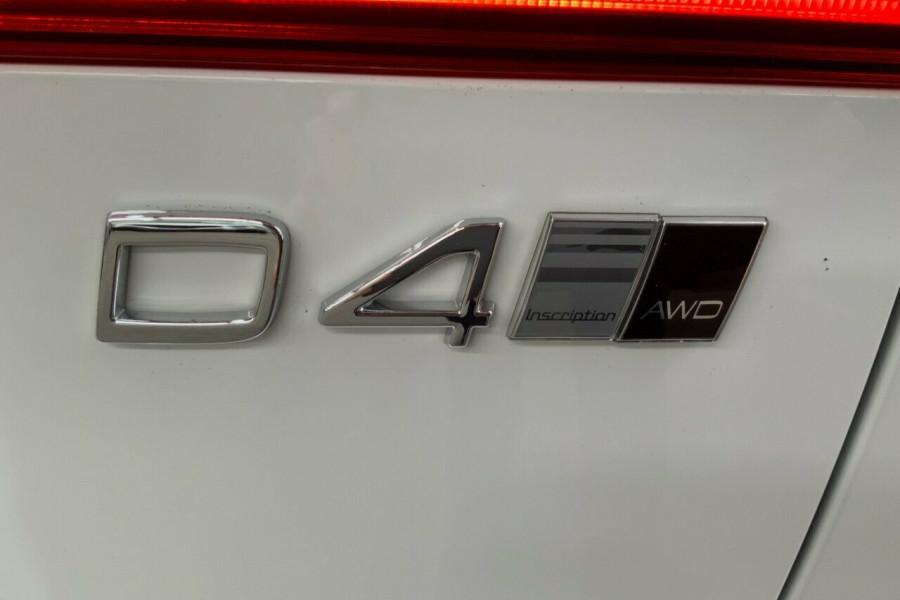 2018 MY19 Volvo XC60 UZ D4 Inscription (AWD) Suv Mobile Image 24