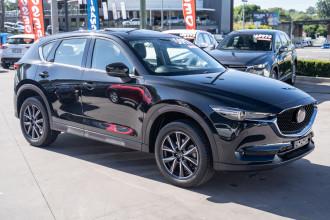 2019 Mazda CX-5 KF4WLA GT Suv Image 3