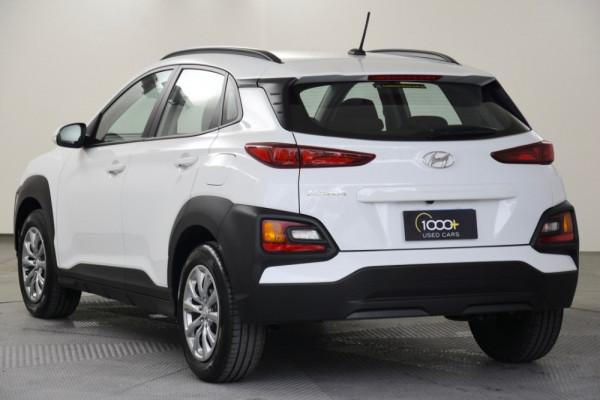 2018 MY19 Hyundai Kona OS.2 Go Suv Image 3