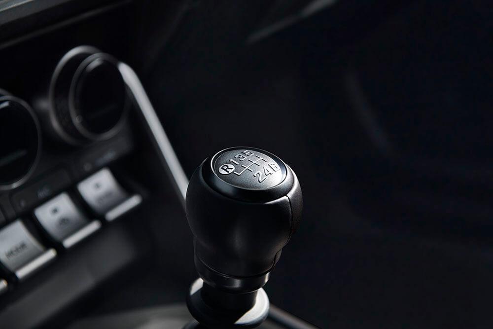 Driver enjoyment Image