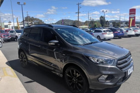 2018 MY19.25 Ford Escape ZG 2019.25MY ST-LINE Suv Image 4